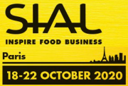 SIAL 18-22 October 2020 - Paris